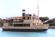 Book your excursion up the Guadalquivir river at Fábrica de Hielo, on the waterfront at Sanlúcar de Barrameda