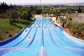 Aquapark near Puerto Santa Maria. Click Link to view website
